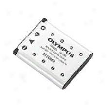 Olympus Li42b High Capacity Lithium Ion Battery