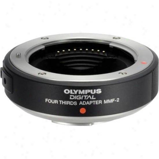 Olympus Mmf-2 Lens Adapter2 60964