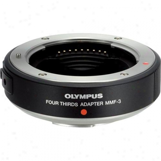 Olympus Mmf-3 Lens Adapter