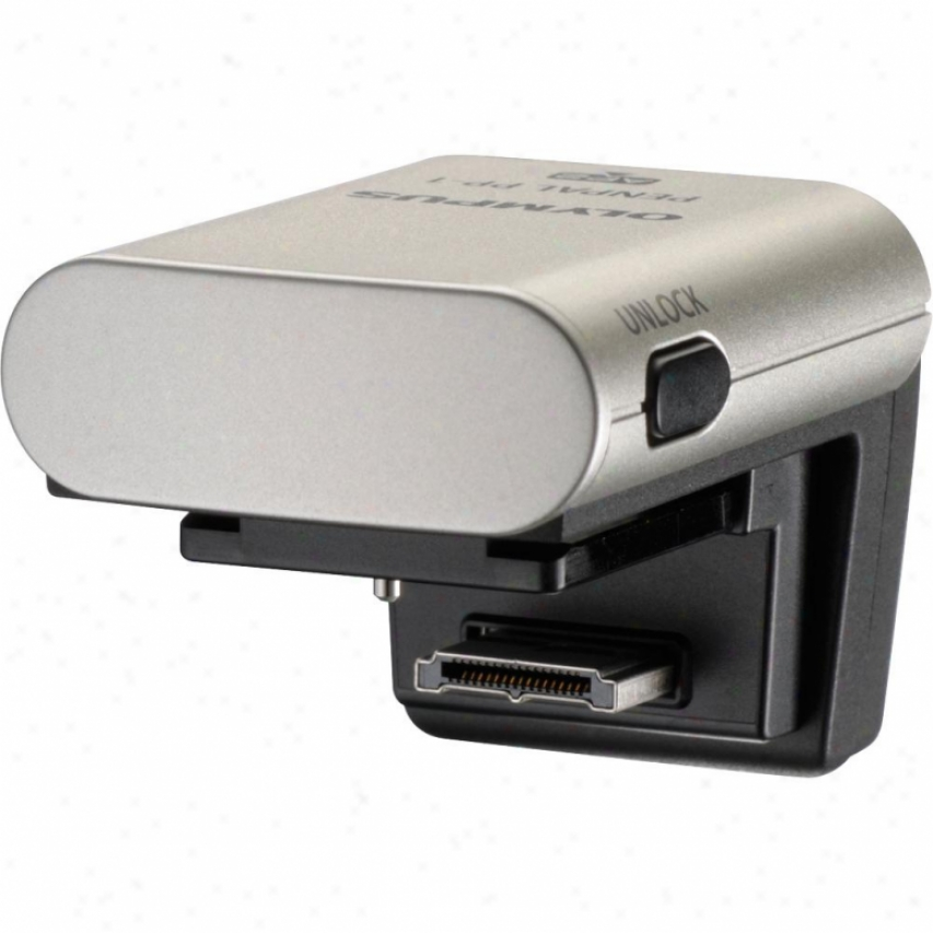 Olympus Penpal Bluetooth Communication Unit For E-pl2 Pen Camera