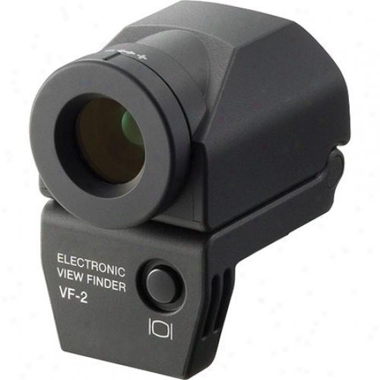 Olympus Vf-2 Micro Four Thirds Electronic Viewfinder