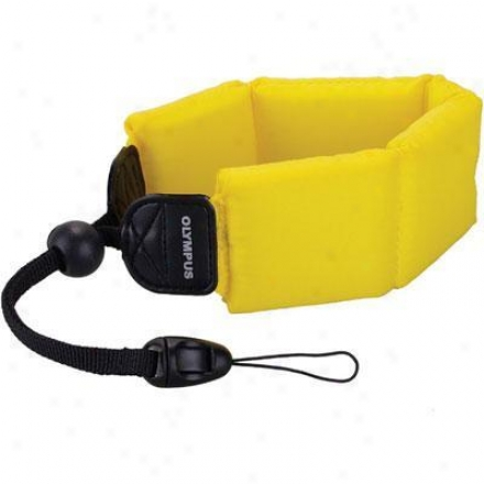 Opympus Golden Float Strap