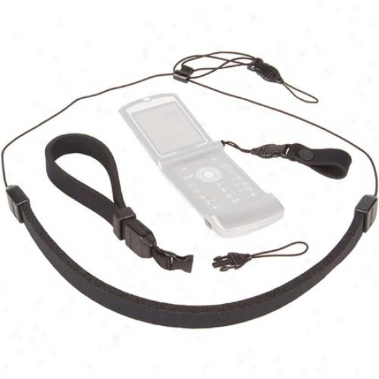 Op/tech Compact Camera Strap Trio - 3401111