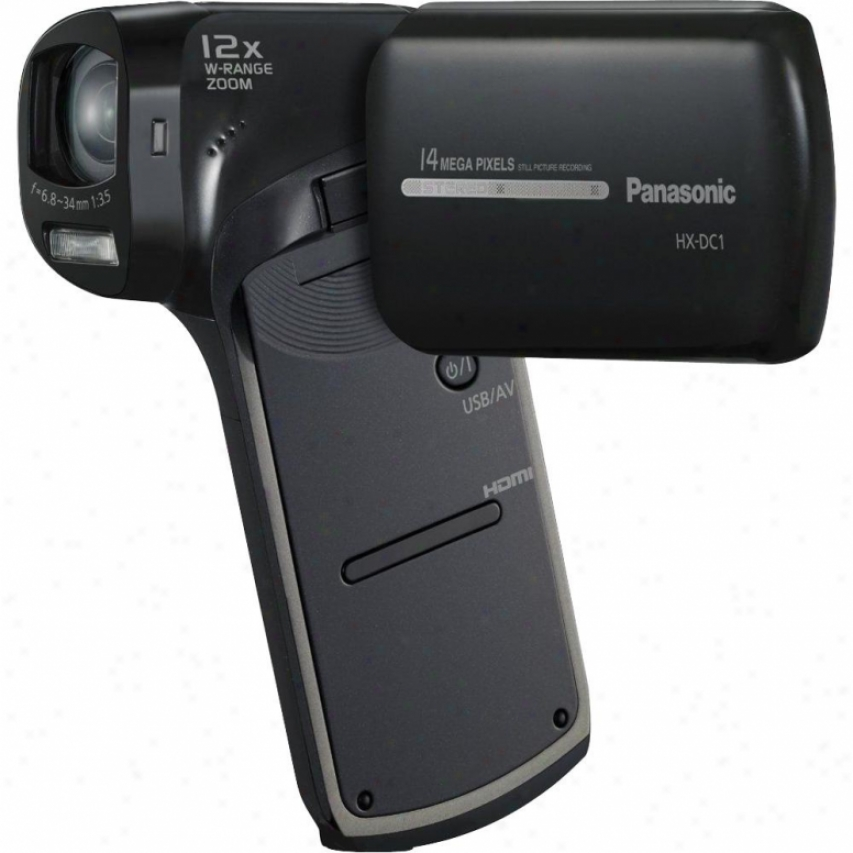 Panasonic 14mp Camcorder Grey