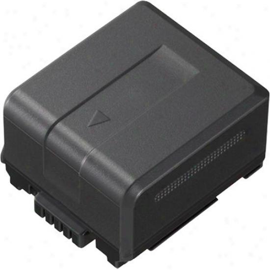 Panasonic Dmw-bla13 Liyihum-ion Rechargeable Battery