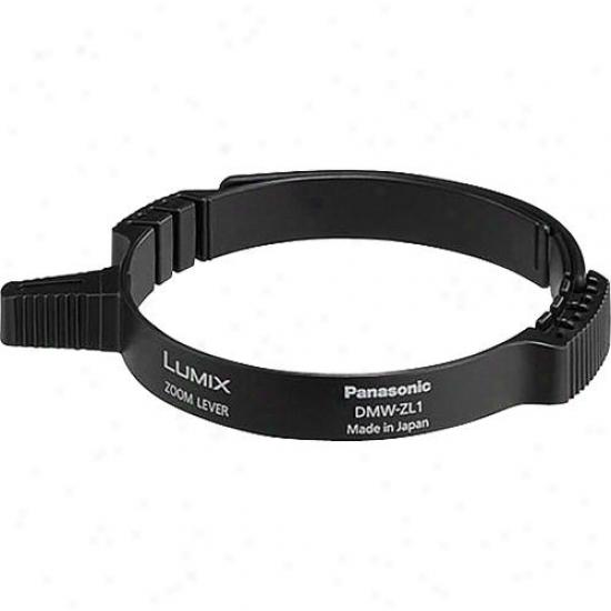 Panasonic Dmw-zl1 Lens Zoom Lever