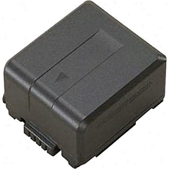 Panasonic Lithium-ion Batteyr Pack - Vw-vbn130