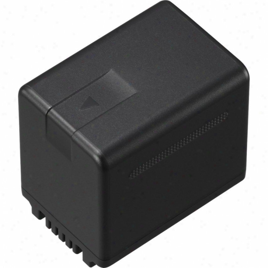 Panasonic Vw-vbk360 Lithium-ion Rechargeable Battery Pack