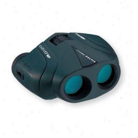 Pentax 8x25 Ucf Wp Binocular