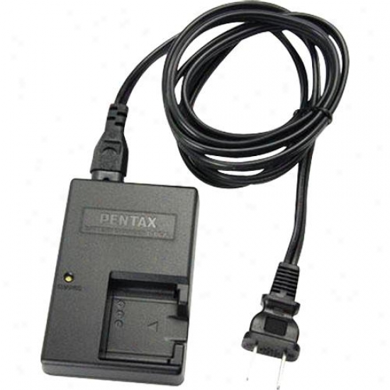 Pentax Battery Charger Kit K-bc92u