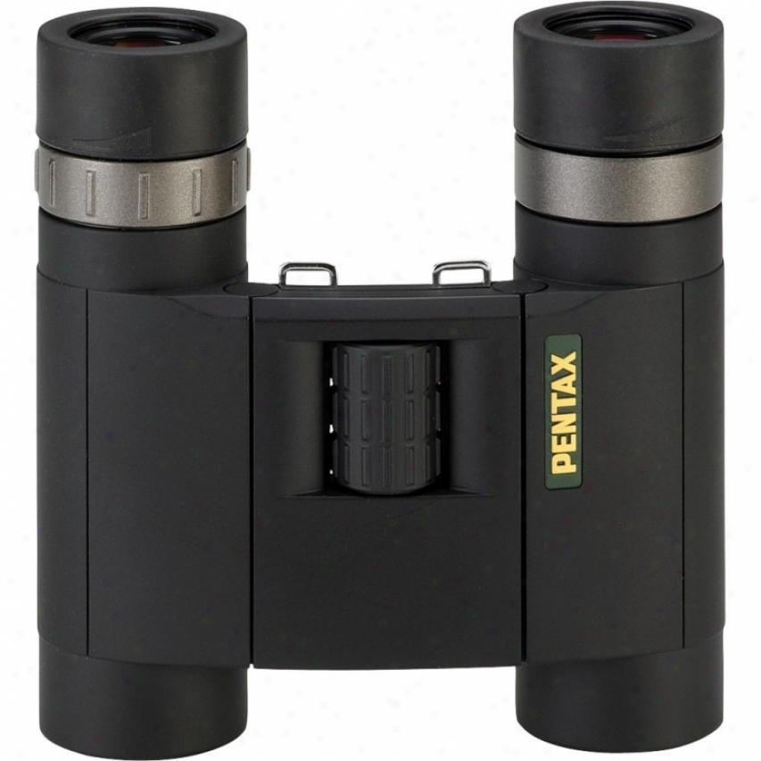 Pentax Dcf Sw 8x25 Waterproof Binoculars 62593