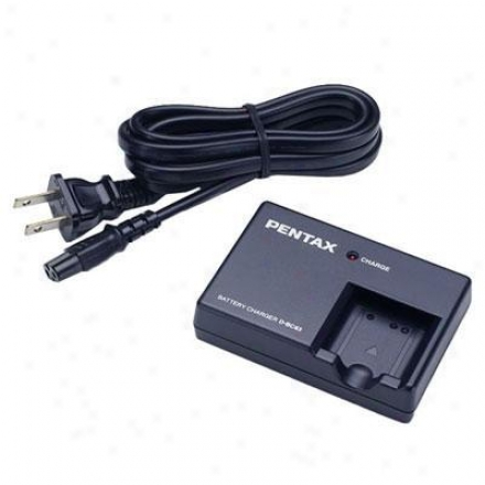 Pentax Lithium-ion Battery Charger