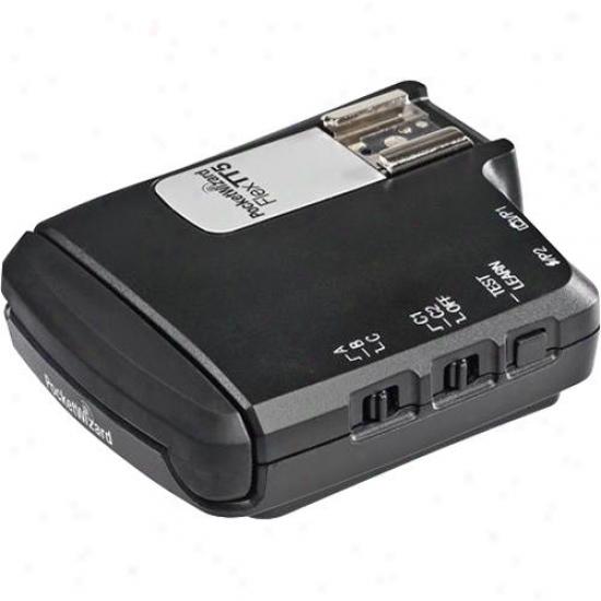 Pocketwizard Flextt5-nikon The Most Versatile Pocketwizard Radio Ever 801-153