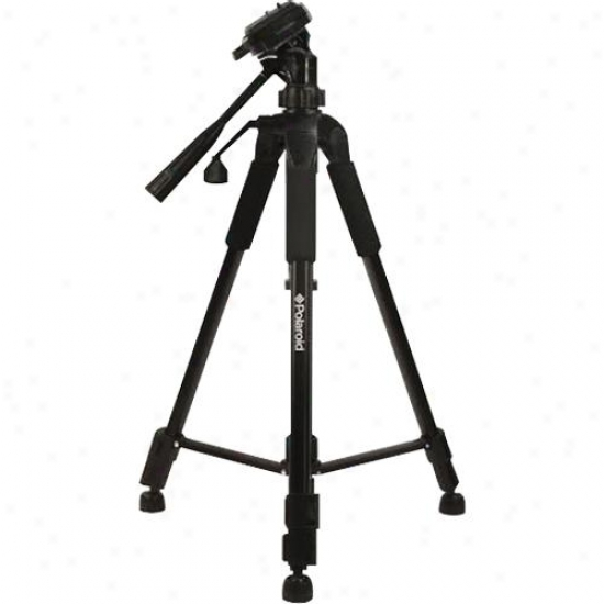 "Polaroid 72"" Tripod With Case"