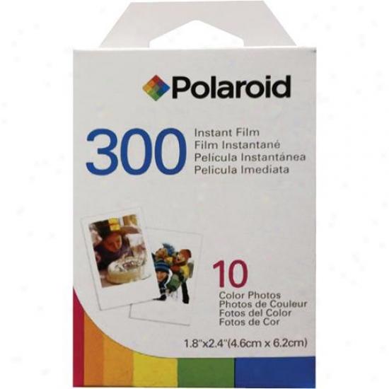 Polaroid Pif-300 300 Instant Film
