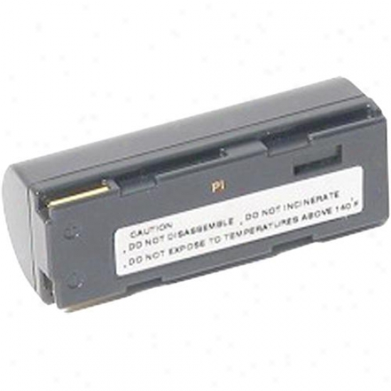 Power 2000 Acd-201 Digital Camera (li-ion) Battery