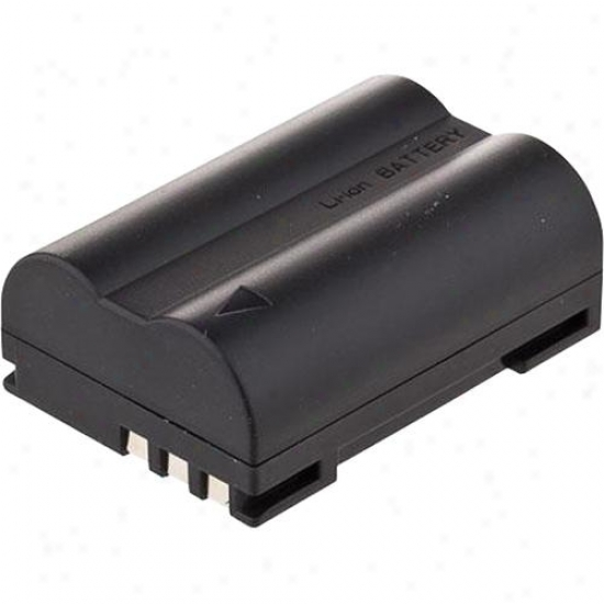Power 2000 Acd-228 Replacement Battery For Olympus Blm-01