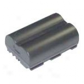 Power 2000 Acd-674 Rechargeable Battery ( Canon Bp511 Equivalent )