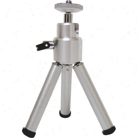 Power 2000 Dt5 Mini-tripod ( Silver )