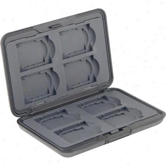 Power 2000 Sd1 Aluminum Case