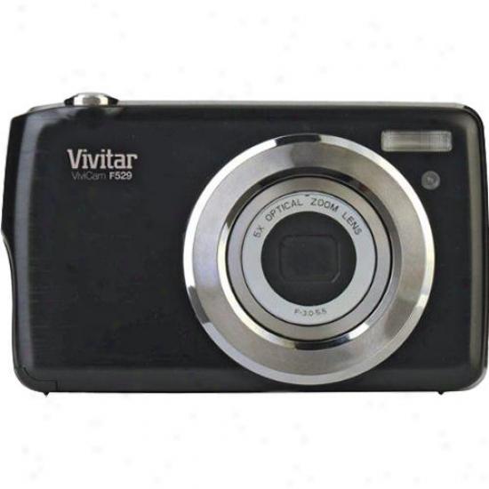 Sakar 14.1 Mega Pixel Digital Camera Vf529