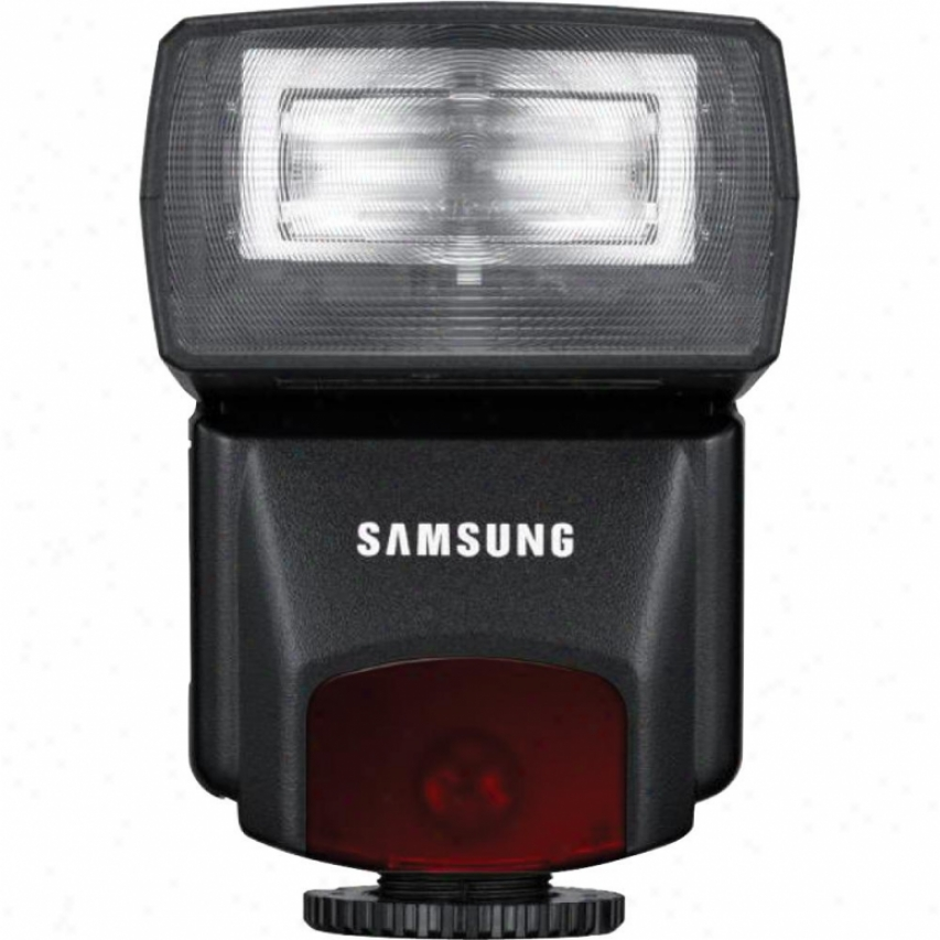 Samsung Ed-sef42a External Flash For Samsung Nx10