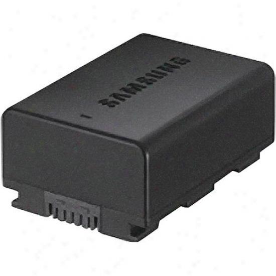 Samsung Ia-bp210e/epp Camcorder Lithium-ion Battery