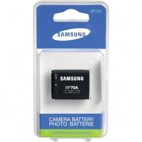 Samsung Lithium-ion Rechargeable Battery Eabp70a/ep
