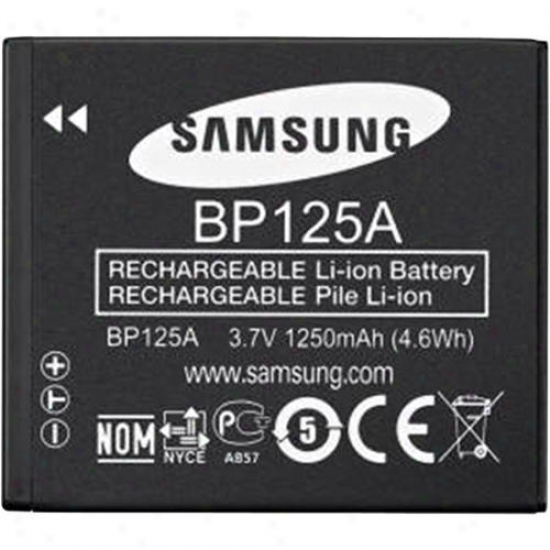 Samsung Replacement Rechargeable Battery For Q10 Camcorder