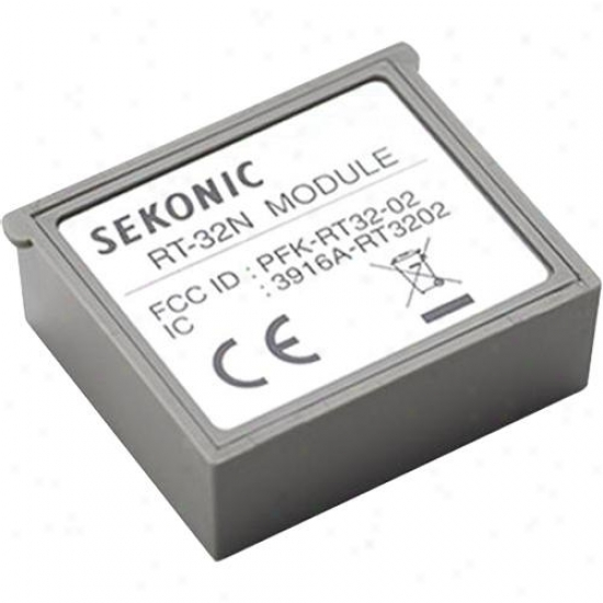 Sekonic 401-621 Transmitter Module For L-358 Light Meter