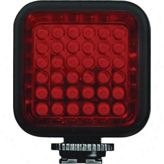 Sima Sl-100ir Digital Video Camera Night-vision Video Light