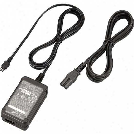 Sony Ac-l200 Ac Adapter