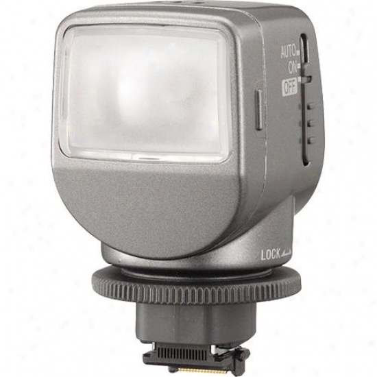 Sony Hvl-hl1 3 Watt Video Light