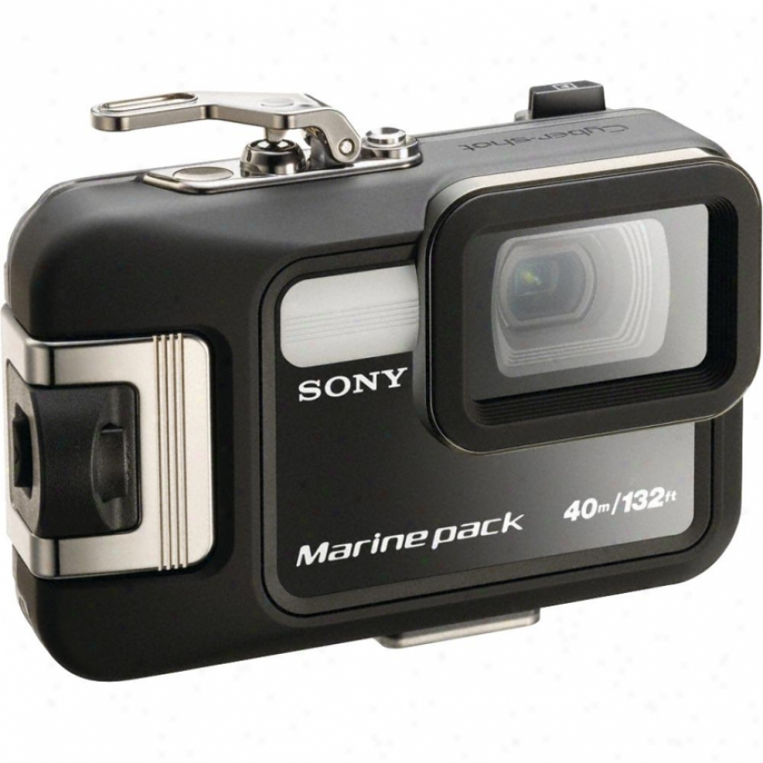 Sony Marine Pack For Cyber-shot® Tx10 Camera - Mpk-thk