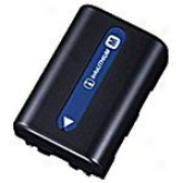 Sony Np-fm50 Infolithium® M Series Rechargeable Battery Pack
