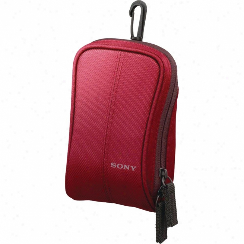 Sony Sof Carrying Case For Cybersh