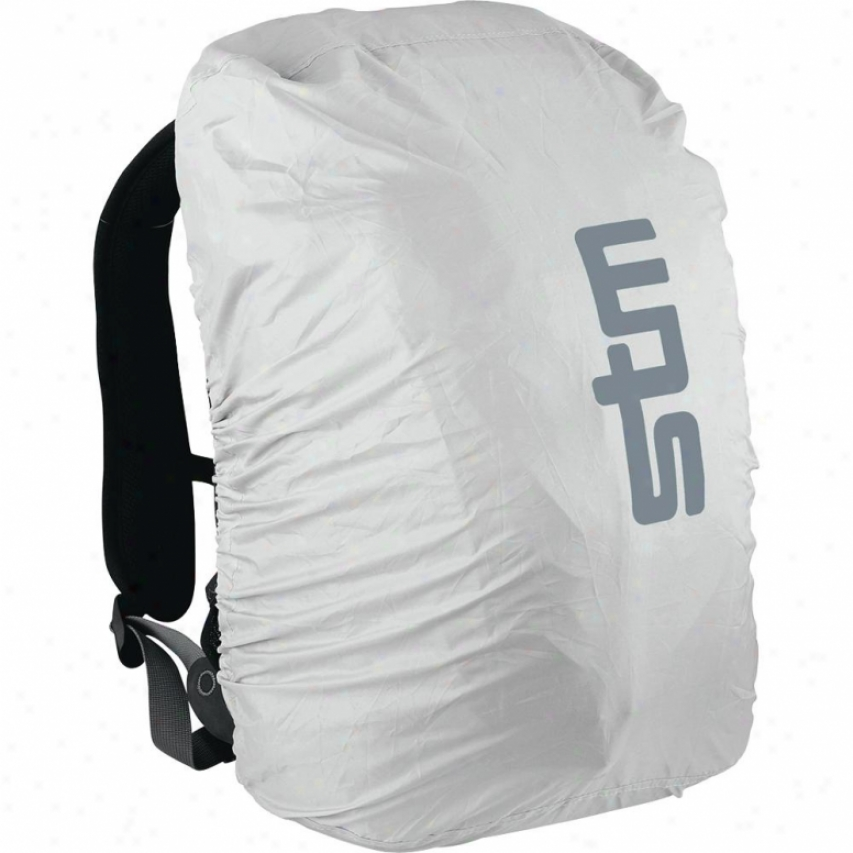 Stm Bags Llc Raincoat Silver