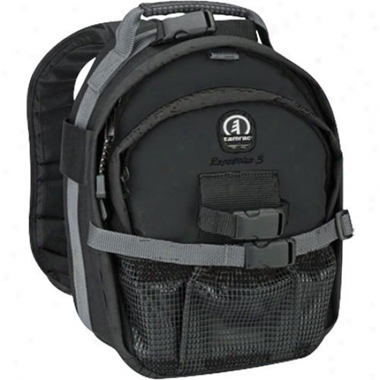 Tamrac 527301 Expedition 3 Photo Camera Backpack - Black