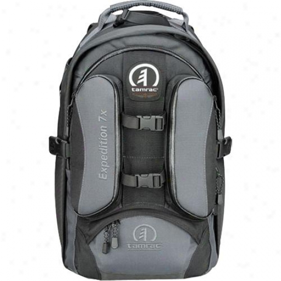 Tamrac 558701 Expedition 7x Photo Laptop Backpack