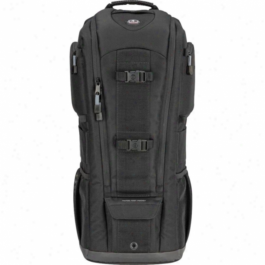 Tamrac 5793 Super Telephoto Lens Backpack - Black
