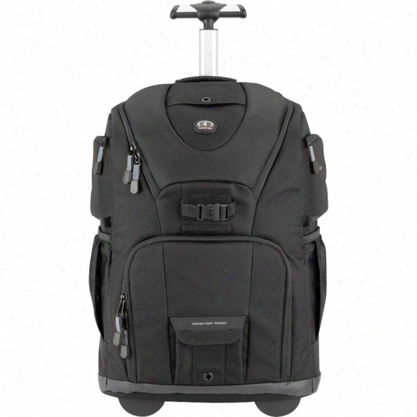 Tamrwc 5797 Evolution Speed Roller Backpack - Black