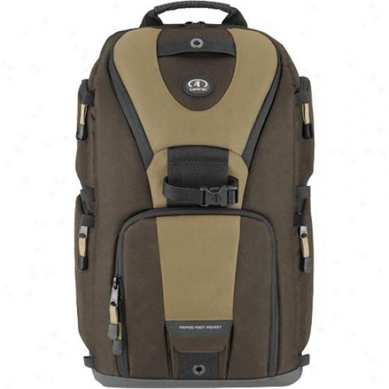 Tamrac Evolution 8 Photo Sling Backpack - Brown