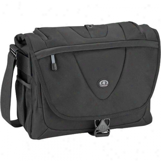 Tamrac Evolution Messenger 4 Photo Bag - Black