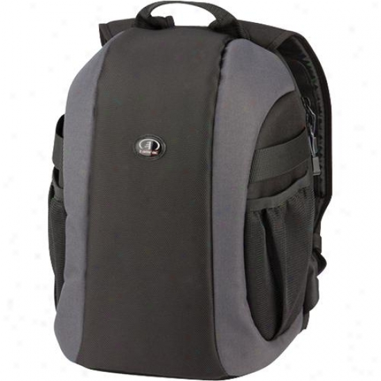 Tamrac Zuma 9 Secure Traveler Camera Bag Black/dark Gray