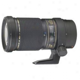 Tamron 180mm F/3.5 Sp Af Di Lens For Nikon-d Mount Afb01n-700