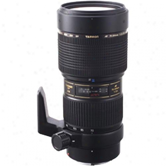 Tamron 70-200mm F/2.8 Sp Af Di Ld (if) Macro Lens For Canon