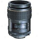 Tamron 90mm 72e Sp 1:1 Macro Lens - Canon