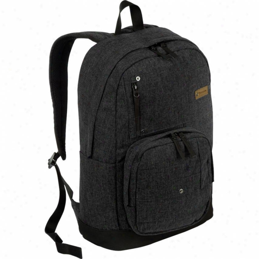 "Targus 16"" Denim Laptop Backpack"