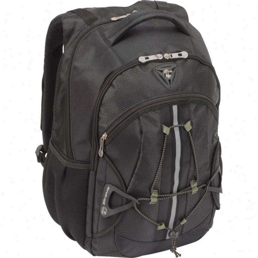 Targus Flare Backpack (black)