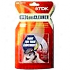 Tdk Dvdmc-ldbh 8cm Camcorder Dvd Lens Cleaner